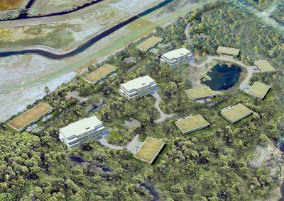 Landgoed Nieuw Cruysbergen