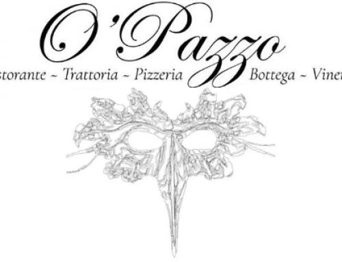 Restaurant O'Pazzo
