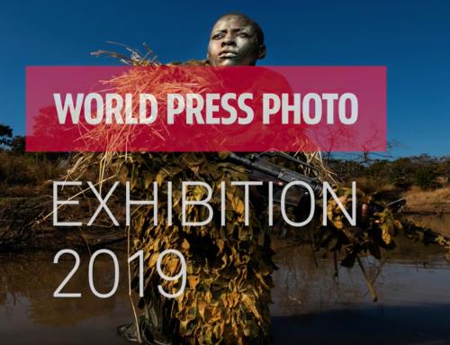 World Press Photo expo Rotterdam 2019