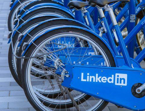 LinkedIn tips! Vergroot: bereik, vindbaarheid en aantal volgers.